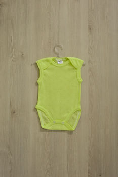 Body B05, verde deshis