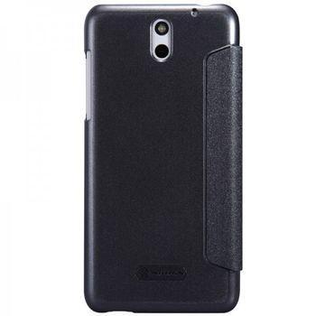 """Чехол для  HTC Desire 610 """"Nillkin Sparkle Case"""""""
