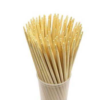 Betisoare pentru frigarui, betisoare din bambus