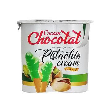 Фисташковая паста и печенье Chocotat 55г