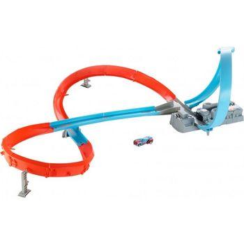 купить Mattel Hot Wheels Игровой набор Безумная восьмерка в Кишинёве