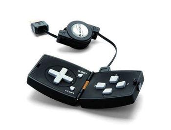 Dicota Z17008Z Beat Mini GamePad with vibration.