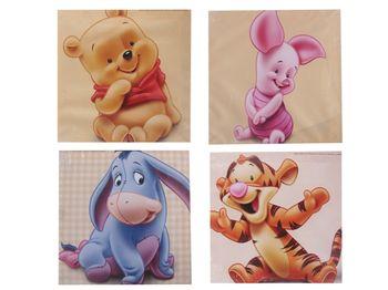 """Картина 25X25cm """"Disney"""""""