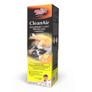 Моё авто CleanAir – Очиститель системы вентиляции автомобиля  150мл 19599 ваниль