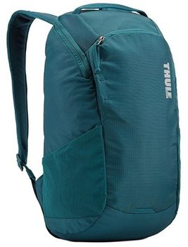 "13"" NB Backpack - THULE EnRoute 14L, Teal, Safe-zone, 840D nylon, 330D nylon mini ripstop, Dimensions: 27 x 20 x 44 cm, Weight 0.73 kg, Volume 14L"