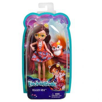 купить Enchantimals Кукла Фелисити Лис в Кишинёве