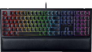 Клавиатура Razer Ornata V2, Black