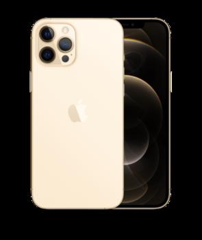 Apple iPhone 12 Pro Max 128ГБ, Gold
