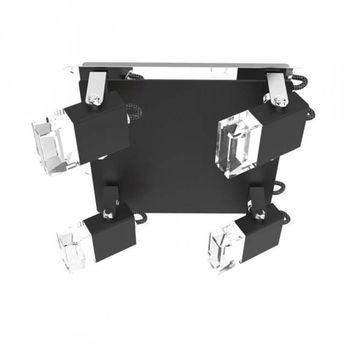 купить CK161213-4 Светильник Tolo 20W LED в Кишинёве