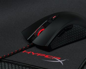 Gaming Mouse Pad  HyperX FURY S Pro, 900 x 420 x 4mm