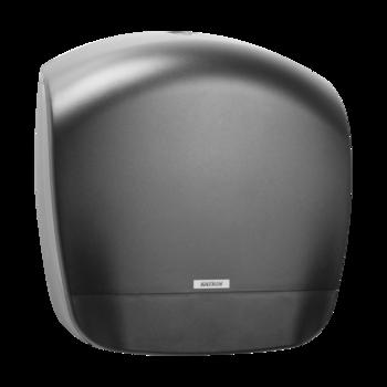 GIGANT S BLACK Диспенсер для туалетной бумаги