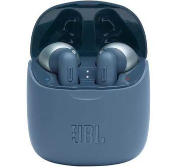 Наушники JBL Tune 225 TWS, Blue