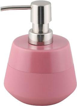 купить Дозатор жидкого мыла Testrut Nevada (128592) Pink в Кишинёве