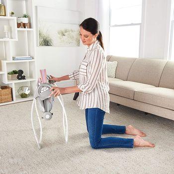 купить Bright Starts электронные качели Comfort 2 Go Flora the Unicorn в Кишинёве