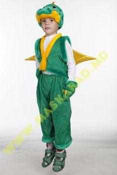 Карнавальный костюм: Дракоша