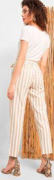 Pantaloni ORSAY In dungi 324238