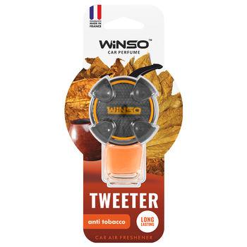 WINSO Tweeter 8ml Anti Tobacco 530910