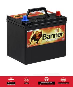 Banner POWER BULL P 9505