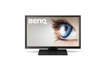 "купить ""23.8"""" BenQ """"BL2423PT"""", G.Black (IPS 1920x1080, 6ms, 250cd, LED20M:1(1000:1), D-Sub+DVI+DP,Pivot,Spk) (23.8"""" AH-IPS LED, 1920x1080 Full-HD, 0.276mm, 6ms (GtG), 250 cd/m², DCR 20Mln:1 (1000:1), 16.7 Mln Colors, 178°/178° @CR>10, 30~83 KHz(H)/ 50~76Hz(V), D-sub + DVI-D + DiplayPort, Stereo Audio-In, Headphone-Out, Built-in speakers 1Wx2, USB 2.0 Hub, Built-in PSU, HAS 140mm, Tilt -5/+20°, Swivel +/-45°, Pivot, VESA Mount 100x100, Flicker-free, Low Blue Light Mode, Black)"" в Кишинёве"