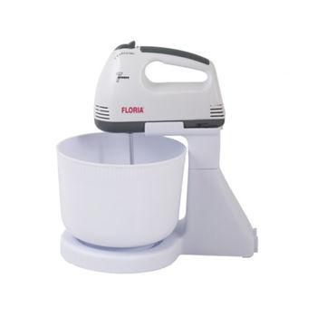 Mixer cu bol de 2.5L 150W/6