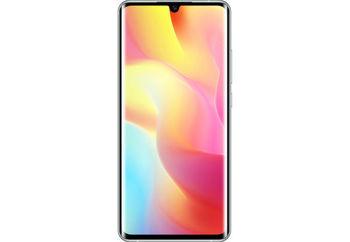 купить Xiaomi Mi Note 10 Lite 6/64Gb Duos , Glacier White в Кишинёве