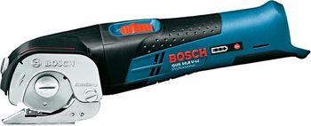 Электроножницы Bosch GUS 10;8 V-Li (B06019B2904)