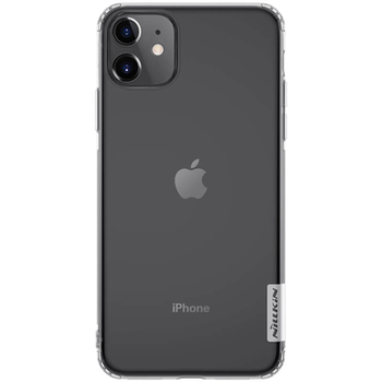 Чехол для Apple iPhone 11 Pro, Ультра тонкий ТПУ