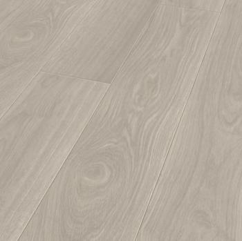 Ламинат Kronotex Дуб Вейвлесс белый D 2873 8мм