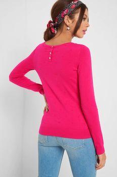 Трикотаж ORSAY Розовый