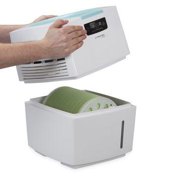 Увлажнитель воздуха TROTEC Airwasher AW 10 S