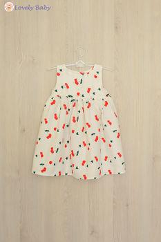 Платье R10 с вишней