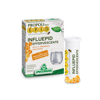 cumpără Epid Influepid Plus comp. eferv. N20 (Vitamina C) în Chișinău