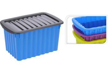 Коробка многоцелевая для хранения 30X20X16cm
