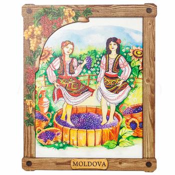 cumpără Tablou - Moldova etno 1 în Chișinău