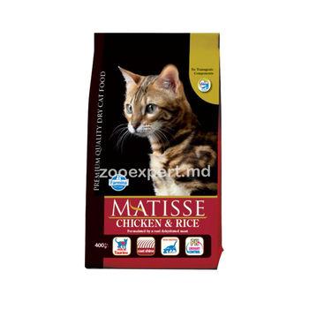 купить Matisse Adult с курицей и рисом в Кишинёве