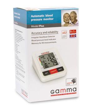 купить Автоматический тонометр Gamma Plus в Кишинёве