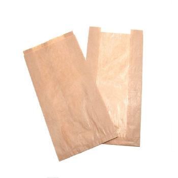 Бумажный Пакет 18*29 с окошком