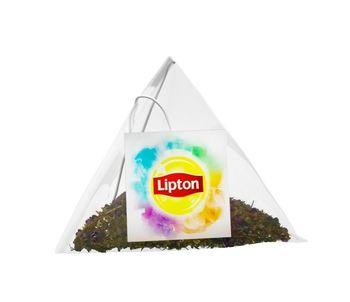 купить Чай в пирамидках Lipton травяной с лавандой, вербеной и цветками вереска, 20 шт в Кишинёве