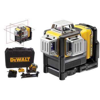 купить Лазерный уровень DeWALT DCE089D1R в Кишинёве