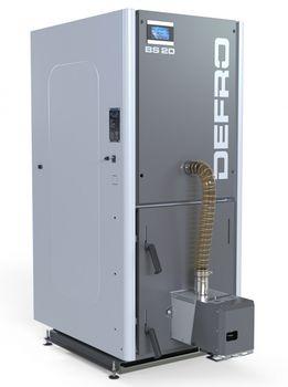 Defro Bio Slim 15 kW