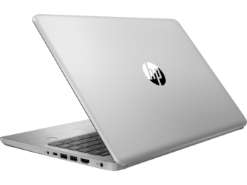 HP 340s G7, Silver