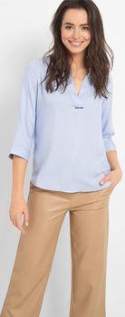 Блуза ORSAY Голубой 663525 orsay