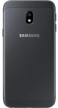 купить Samsung J330F Galaxy J3 2017 Duos, Black в Кишинёве