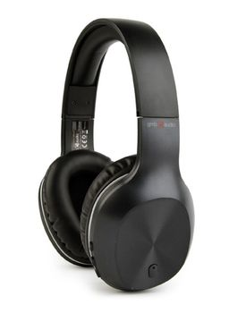 "Gembird BHP-MIA  ""Miami"" - Bluetooth Stereo Headphones with built-in Microphone, Bluetooth v.4.2, up to 500 hours of standby & 6 hours of listening time, distance: up to 10 m, Rechargeable 250mAh Li-ion battery, multifunction button, 3.5mm jack"