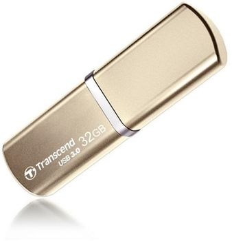 Transcend JetFlash 820 32GB Gold, USB3.0