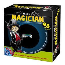 cumpără D-Toys Set de creativitate Micul magician în Chișinău