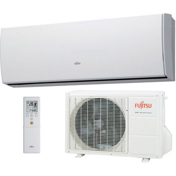 Aparat de aer conditionat tip split pe perete Inverter Fujitsu ASYG09LTCA/AOYG09LTC 9000 BTU