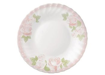 Тарелка сервировочная Bormioli Rose Pink 25.5cm