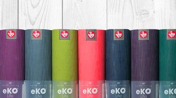 Серия eKO