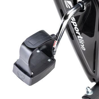 купить Велотренажер inSPORTline Xbike Light 20080 (100 kg) (2749) в Кишинёве